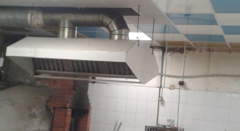 Растерен таван , метални пана