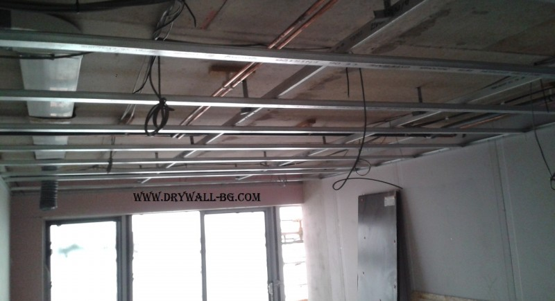 SuspendedCeiling , Metal